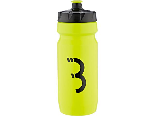 BBB CompTank 18 BWB-01 Drinking Bottle 0.5 l neon yellow
